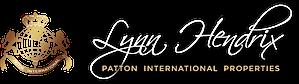 LynnHendrix.net logo